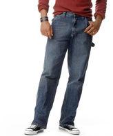 Lee Dungaree Carpenter Jeans-Big & Tall