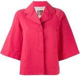 I'M Isola Marras short sleeved jacket