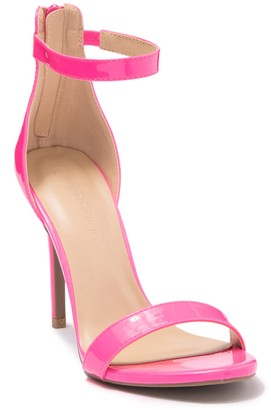 Wild Diva Lounge Tifa Ankle Strap Sandal