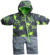 Columbia Little Dude Snow Suit - Waterproof, Insulated (For Infants)