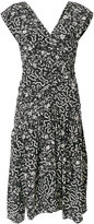 Isabel Marant Glory dress - women - Silk/Polyester - 36