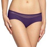 Sloggi Women's Boxer Briefs - Purple -