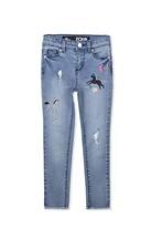 Cotton On Dahlia rip & repair jean