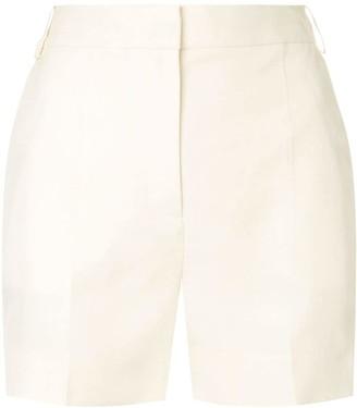 Victoria Victoria Beckham high-waisted shorts