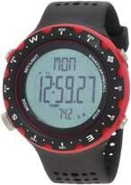 Columbia Unisex Wrist Watch Single TRAK Digital Plastic CT004 010