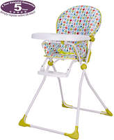 Disney Highchair – Monsters Inc