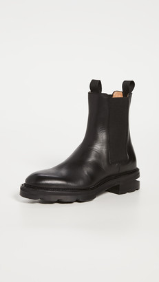 Alexander Wang Andy Black Box Boots