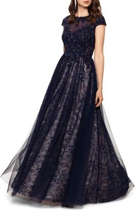 Xscape Evenings Lace Ballgown
