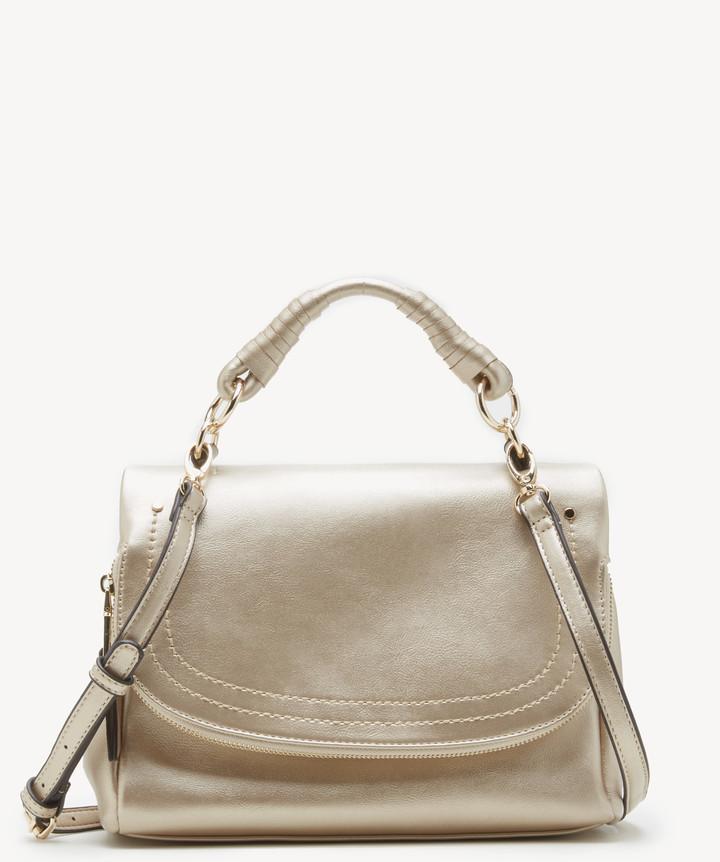 6c331eac80 Sole Society Leather Crossbody Handbags - ShopStyle