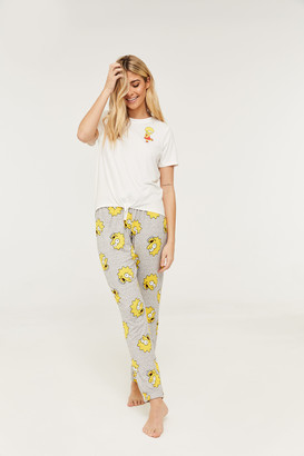 Ardene Lisa Simpson PJ Set
