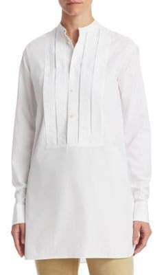Ralph Lauren Franklin Tunic