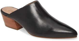 Seychelles Rendezvous Pointed Toe Mule
