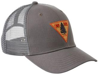 L.L. Bean Men's L.L.Bean Trucker Hat