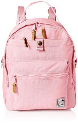 LOLA Cosmetics Mondo Escapist Large Backpack