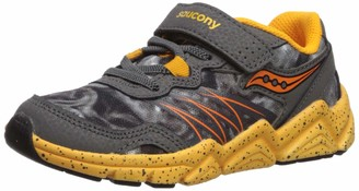 Saucony Boy's S-Flash A/C Shoe