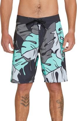 Volcom Jungle Mod Board Shorts