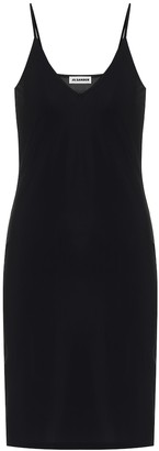 Jil Sander Slip dress