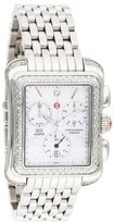 Michele Deco Moderne Watch