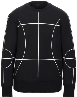 Blackbarrett BLACK BARRETT Sweatshirts