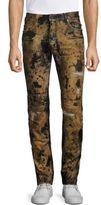 Robin's Jeans Slim- Fit Smoky Topaz Jeans