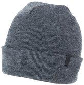 Wrangler Hat Mid Grey Melange