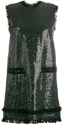 MSGM Sequin Mini Dress