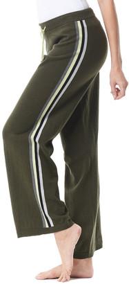 LISA TODD Cashmere-Blend Pant