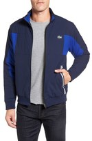 Lacoste Men's Golf Colorblock Jacket
