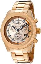 Invicta Men's 1562 II Collection Swiss Chronograph Watch