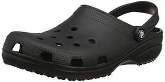 Crocs Classic Clog | Comfortable Slip on Casual Water Shoe