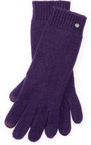 Ralph Lauren Cashmere Touch Screen Gloves