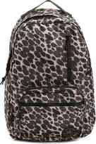 Converse Women's Chuck Taylor All Star Go Backpack -White/Black Leopard