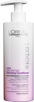 L'Oreal Professionnel Série Expert Liss Unlimited Cleansing Conditioner 400ml