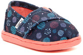 Toms Classic Slip-On Shoe (Baby, Toddler, & Little Kid)