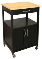 Catskill Craft Catskill Kitchen Cart, Trolley