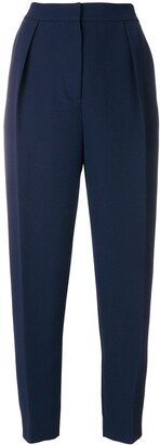 Roksanda High Waisted Tailored Trousers
