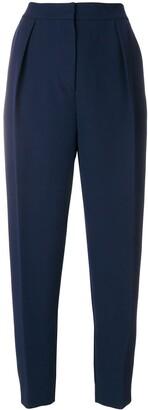 Roksanda high waisted tailored trousers