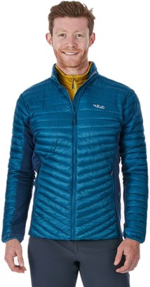 Rab Cirrus Flex Insulated Jacket - Men's