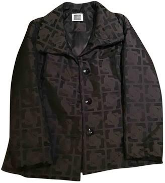 Krizia Black Coat for Women