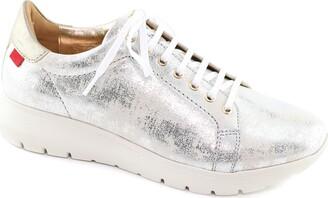 Marc Joseph New York Spring Road Wedge Sneaker