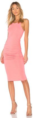 Michael Stars Tank Midi Dress