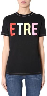 Être Cécile Etre T-Shirt