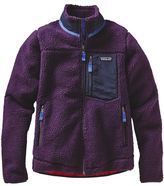 Patagonia Women's Classic Retro-X® Fleece Jacket