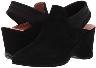 L'amour Des Pieds L'Amour Des Pieds Oniella (Black Suede) Women's Shoes