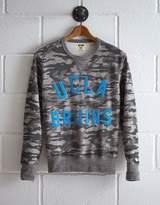 Tailgate Men's UCLA Camo Sweatshirt