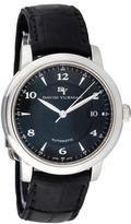 David Yurman Classic Automatic Watch