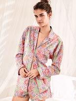Victoria's Secret Victorias Secret The Mayfair Boxer Pajama