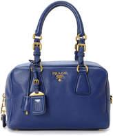 Prada Vitello Daino Handbag - Vintage