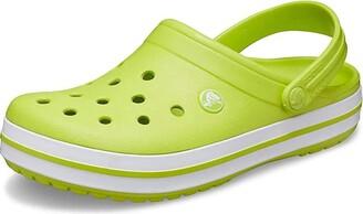 Crocs Unisex-Adult's Crocband Clog
