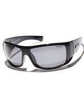 Liive Vision Royboy Polarised Sunglasses Black